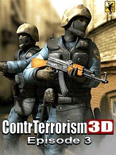 Tải game Counter Terrorism 3D - Đột Kích Offline Cho Điện Thoại
