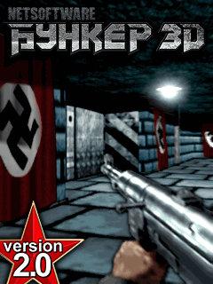 Tải game Bunker 3D - Đột nhập kho vũ khí